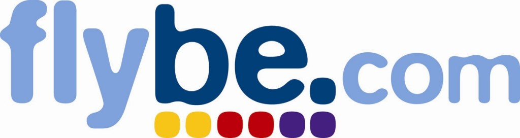 FLYBE.COM_Official_Logo