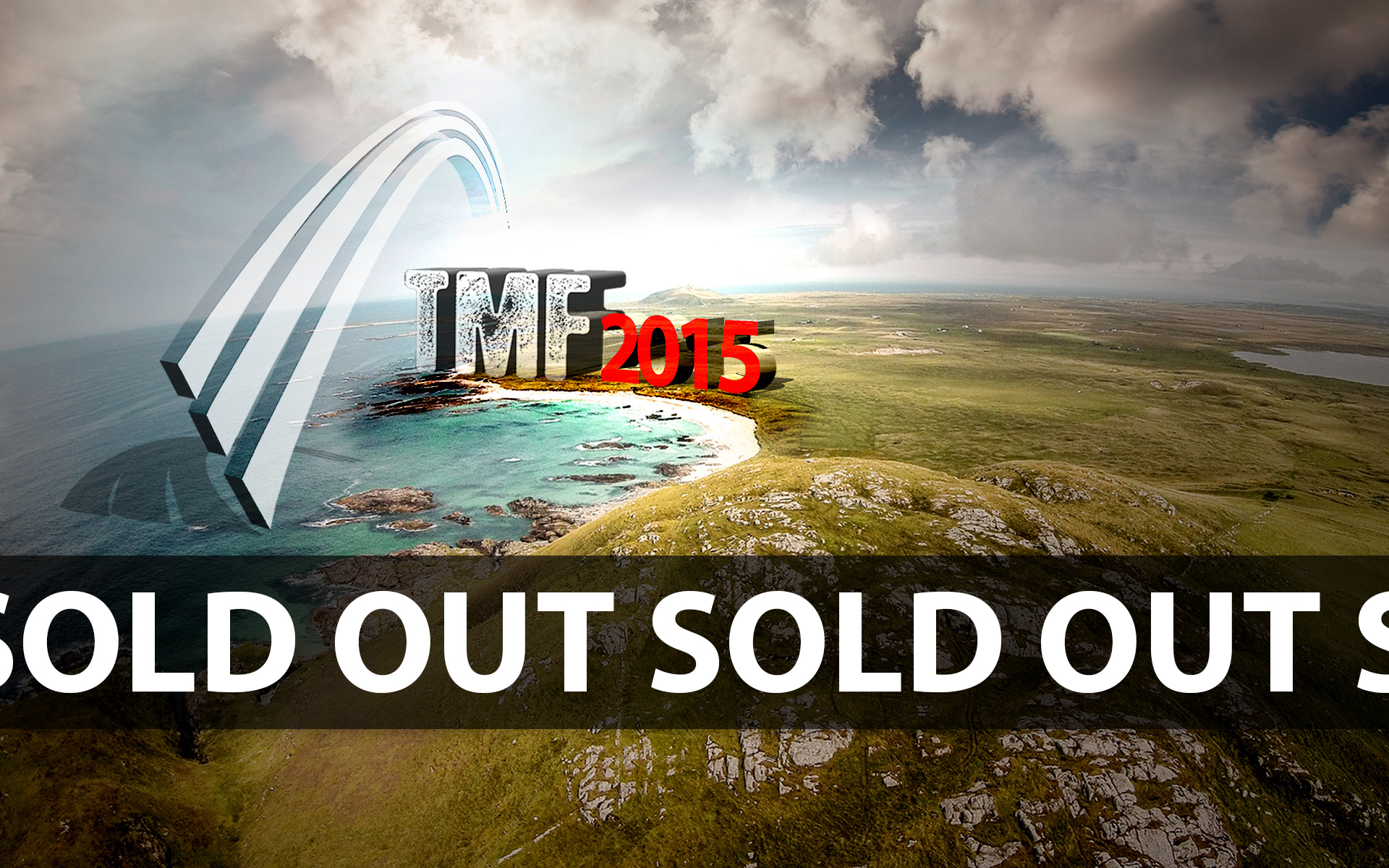 2015 sold out