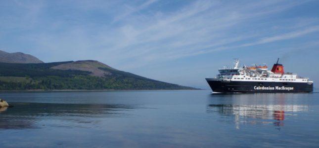Arran-ferry-in-Brodick-2JPG