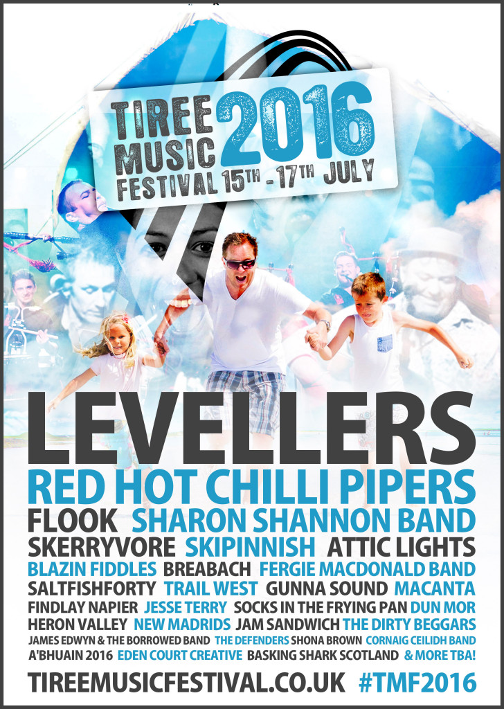 TMF 2016 FULL LINEUP POSTER